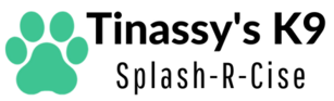 Tinassy's K9 Splash R Cise Logo